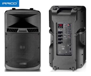 91-100Multimídia Tws dB 18polegadas de alto-falante