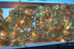 Natale Light Chain con il LED (IL5548)