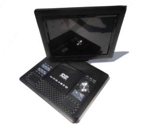 13,8-дюймовый портативный DVD плеер с ТВ-тюнером