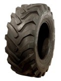 Löffelbagger Agricultural Tractor Farm Tire mit ISO, ECE, DOT, CCC