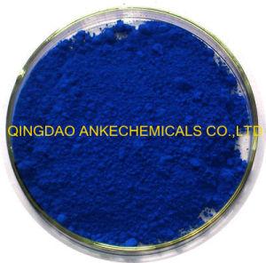 Het Blauw van het Oxyde van het ijzer