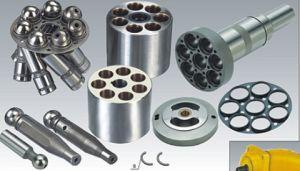 Rexroth A2F12/23/28/55/80/107/125/160/180/200/225/250/355/500/1000 Bomba rotativa de pistón hidráulico