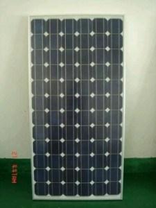 Pannello solare diplomato TUV/CE/Iec del mono silicone 180W