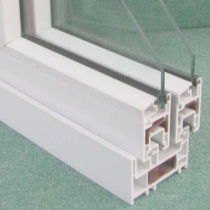 PVCプロフィール- T80滑走シリーズ