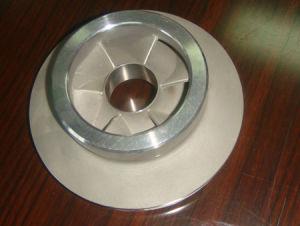 Aluminiumelektromotor-Körper