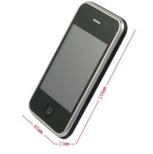 Telefone celular quad band (i9+++)