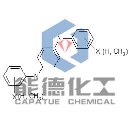 P-phénylène antioxydant et Antiozonant N, N'-Dixylene-p-phénylènediamine (no CAS 68953-84-4)