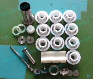 Máquina de sellado de llenado del tubo de Crema Facial (TFS-100A)