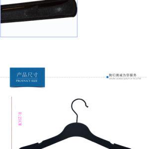 Установите противоскользящие пластиковые взрослых платье Вешалку для одежды