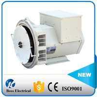 Boss AC sin escobillas generador síncrono 30kw
