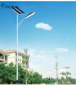 50 vatios Calle luz LED, LED de alta potencia de diseño más reciente de la luz de la calle