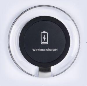 Qi зарядное устройство беспроводной связи для мобильных телефонов сотовый телефон зарядное устройство беспроводной связи