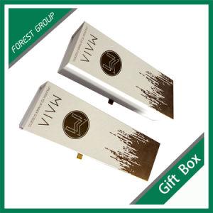 Настраиваемые удлинитель волос подарочная упаковка бумаги упаковки