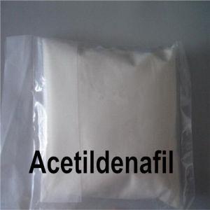 99% rohe Puder Acetildenafil Pharmaceuticalfor aufrichtbare Funktionsstörung-Behandlung