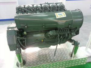 Deutz 시리즈 디젤 엔진 발전기 세트 (18KW - 120KW)