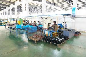 12-48V 3000-5000rpm de motor dc sin escobillas de super potencia para el lavavajillas