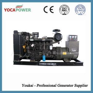 100kw/125kVA Puissance moteur Deutz ouvert Groupe électrogène Diesel