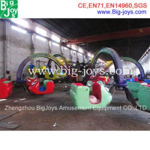 Equipamento para o parque temático, Parque de Diversões Octopus Ride (DJ-FCS876005)