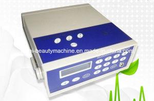 Sistema de eliminación de toxinas iónicos baño de pies de la máquina de desintoxicación