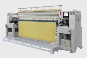 Intellectualized компьютеризированной Двухрядным разведению вышивка машины (GDD-Y-217*2)