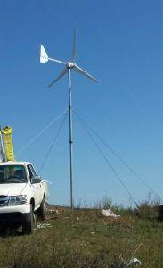 ホーム風発電機の風力のプラントのための風力1000W