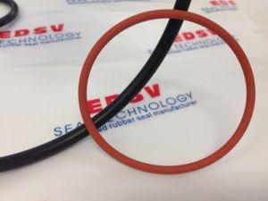 FDA van Vmq van het silicone O-ringen