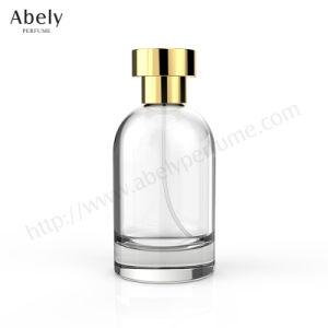 Spezieller Entwurfs-Glasduftstoff-Flasche 50ml 100ml für Araber