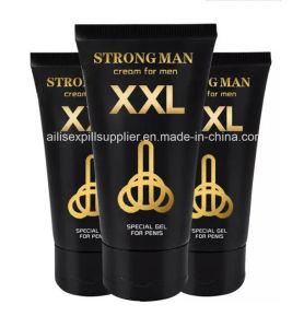 Strong man xxl массаж задержки увеличить крем 50мл питания питание.