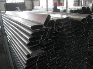 電流を通される卸売かPregalvanizedの鋼鉄管