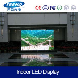 Affichage LED Couleur P6-4s