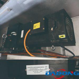 자동화된 CNC 포탑 구멍 뚫는 기구
