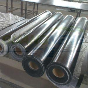 승진 고품질 3mm-6mm 반대로 거친 고무 발바닥 NBR/SBR 고무 장 또는 고무 장 지면 매트