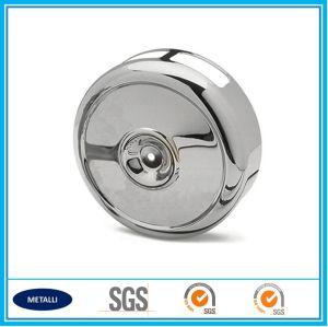 Coperchio del filtrante della parte di metallo con il prezzo competitivo