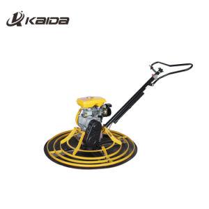Kaida 5.5HP l'essence utilisée en béton truelle de puissance des pièces de machine