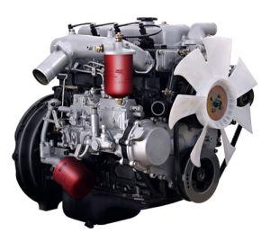 De gloednieuwe Dieselmotor Cy4102bg van de Machines van de Bouw Chaochai van de Waterkoeling