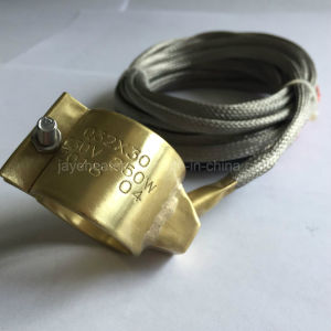 32*30mm 230V 250Wの真鍮のノズルのバンド・ヒーター