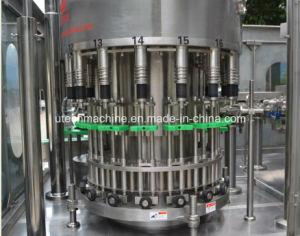 Boisson potable fiable et stable Machine de remplissage