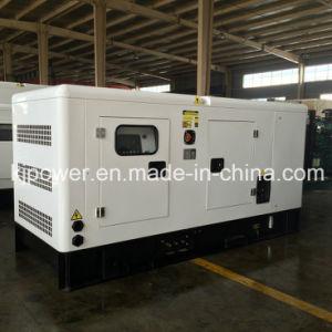30kVA Silent Generator Set con Perkins Diesel Engine
