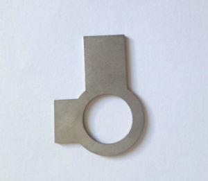 DIN463 rondelle à languette avec onglet court et long