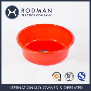 бак воды тазика ванны 37cm ежедневный используемый пластичный для верхнего качества