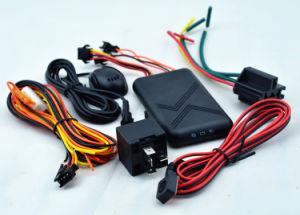 Mini inseguitore del sistema tenente la carreggiata del veicolo di GPS dell'unità automatica di GPS