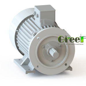 L'eau d'alimentation personnalisé Powered générateur magnétique permanent 55kw, 65kw, 75 kw, 85kw