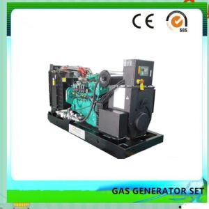 Gruppo elettrogeno caldo del gas di combustione di vendite 100kw con Ce approvato