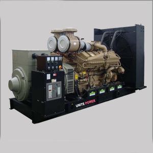 750kVA 380V Cummins Generator Set met Factory Price