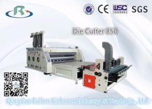 caixa de papelão ondulado Flexo Máquina Slotter da Impressora