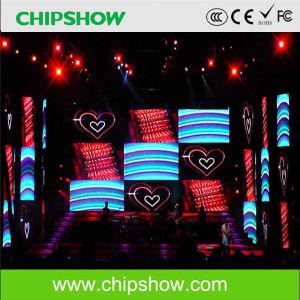 Chisphow Rn4.8 Fase Cores de parede LED para interior