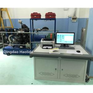 Les équipements de test de dynamomètre de moteur