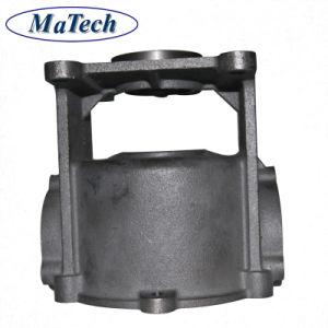Zoll-Teile, die Deckel-Qualitätsduktile Eisen-Form tragen