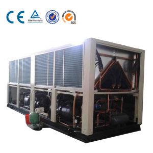 O ar de grande escala industrial do Refrigerador de água