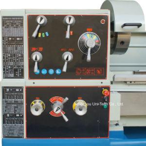 中国の高精度エンジンの金属のギャップのベッドの旋盤機械(GH6266A)